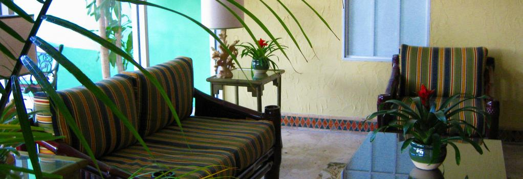 Seagull Hotel Miami Beach - Miami Beach - Lobby