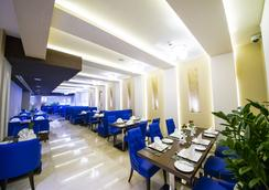 Gulf Pearls Hotel - Doha - Restaurant
