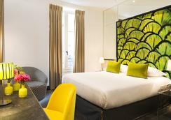 Hotel De Sèze - Paris - Bedroom