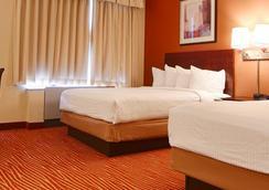 Hotel Boston - Boston - Bedroom