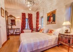 Ipekyol Hotel - Çeşme - Bedroom