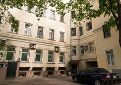 Ideal Mini Hotel - Moscow - Building
