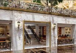 Trump International Hotel Washington DC - Washington - Restaurant