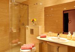 Hotel Continental Barcelona - Barcelona - Bedroom