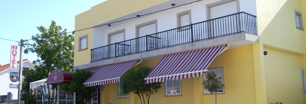 Hotel Vimar - Sanxenxo - Building