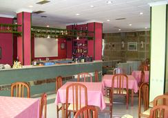 Hotel Vimar - Sanxenxo - Restaurant
