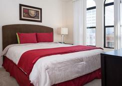 Sunshine Suites at The Piero - Los Angeles - Bedroom