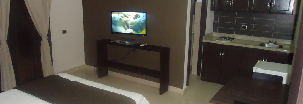 Ocean Breeze - Santo Domingo - Bedroom
