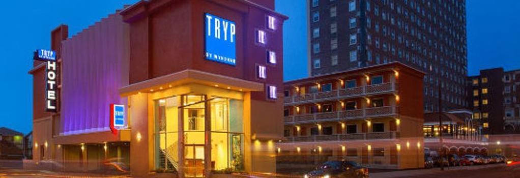 TRYP by Wyndham Atlantic City - Atlantic City - Building