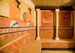 Hotel Daniya Denia - Denia - Spa