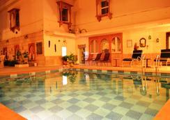 Suryaa Villa - A City Centre Hotel - Jaipur - Pool