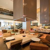 Pathumwan Princess Hotel Lobby Lounge