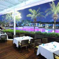 Pathumwan Princess Hotel Restaurant