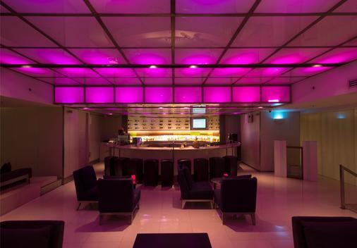Pathumwan Princess Hotel - Bangkok - Bar
