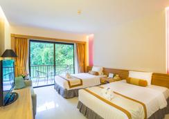 Tinidee Golf Resort at Phuket - Kathu - Bedroom