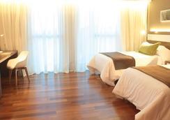 Yrigoyen 111 Hotel - Cordoba - Bedroom
