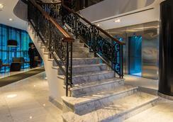 Yrigoyen 111 Hotel - Cordoba - Lobby
