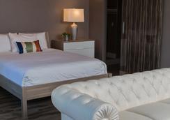 Oasis at Gold Spike - Las Vegas - Bedroom