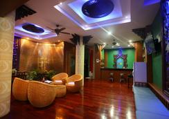 Phuket Abc Groups - Patong - Lobby