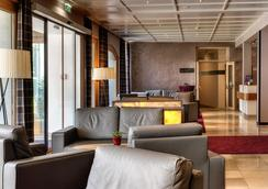 Alphotel Innsbruck - Innsbruck - Lobby