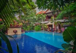 Hanumanalaya Boutique Residence - Siem Reap - Pool