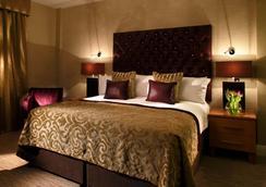 Hotel Riu Plaza The Gresham Dublin - Dublin - Bedroom