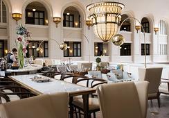 The Crawford Hotel - Denver - Lounge