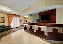 Ramada Plaza Niagara Falls - Niagara Falls - Lobby