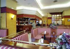 Hotel Monte Puertatierra - Cádiz - Restaurant