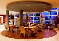 Arcona Hotel Baltic - Stralsund - Lobby