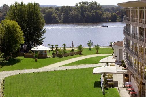 Arcona Hotel am Havelufer - Potsdam - Outdoor view
