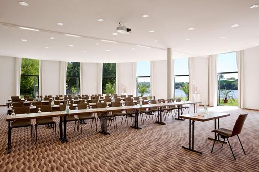 Arcona Hotel am Havelufer - Potsdam - Meeting room
