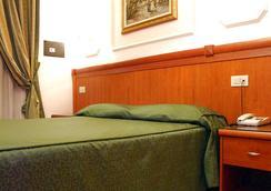 Hotel Philia Rome - Rome - Bedroom