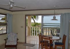 Vistalmar Apartments - Oranjestad - Living room