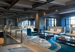 Kimpton Hotel Van Zandt - Austin - Lobby