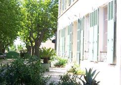B&B La Bastide de l'Etoile - Marseille - Outdoor view