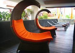 The Edelweiss Boutique Hotel Kuta - Kuta (Bali) - Attractions
