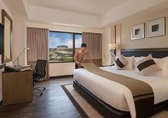 Seda Abreeza - Davao City - Bedroom