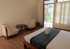 El Nido Cove Resort - El Nido - Bedroom