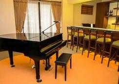 Hotel Monticello - Tagaytay - Bar
