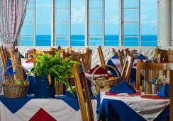 Samsara Resort - Negril - Restaurant