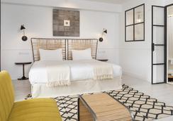 7 Islas Hotel - Madrid - Bedroom