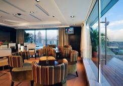 Peninsula Excelsior Hotel - Singapore - Lounge