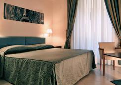 Crosti Hotel & Residence - Rome - Bedroom