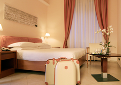 Crosti Hotel & Residence - Rome - Bathroom