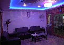 Hotel Slv Grand - Tirupati - Lounge