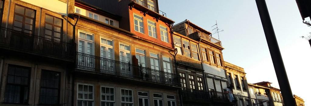 Maison Nos B&B - Porto - Building