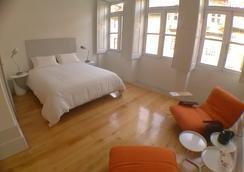 Maison Nos B&B - Porto - Bedroom