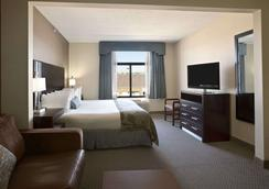 Wingate by Wyndham Oklahoma City Airport - Oklahoma City - Bedroom