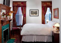 American Guest House - Washington - Bedroom